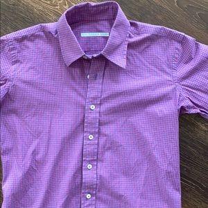 Southern Tide long sleeve button down shirt